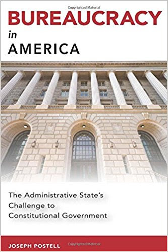 The Conservative Counterrevolution in Administrative Law