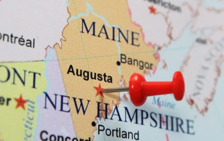 """Maine Cable Law, Ignoring Competition, Is """"Unambiguously Preempted"""""""