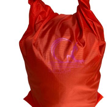 Red Dry Bag