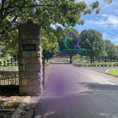 Cemetery Yard