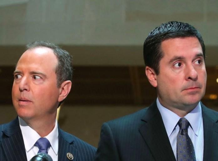 Criminal Referrals for Mueller Team