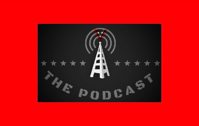 Free State of V Podcast Episode 5: The Truth According to Liberals