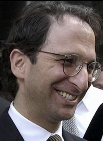 Andrew Weissmann and Robert Mueller