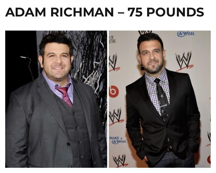 Adam Richman