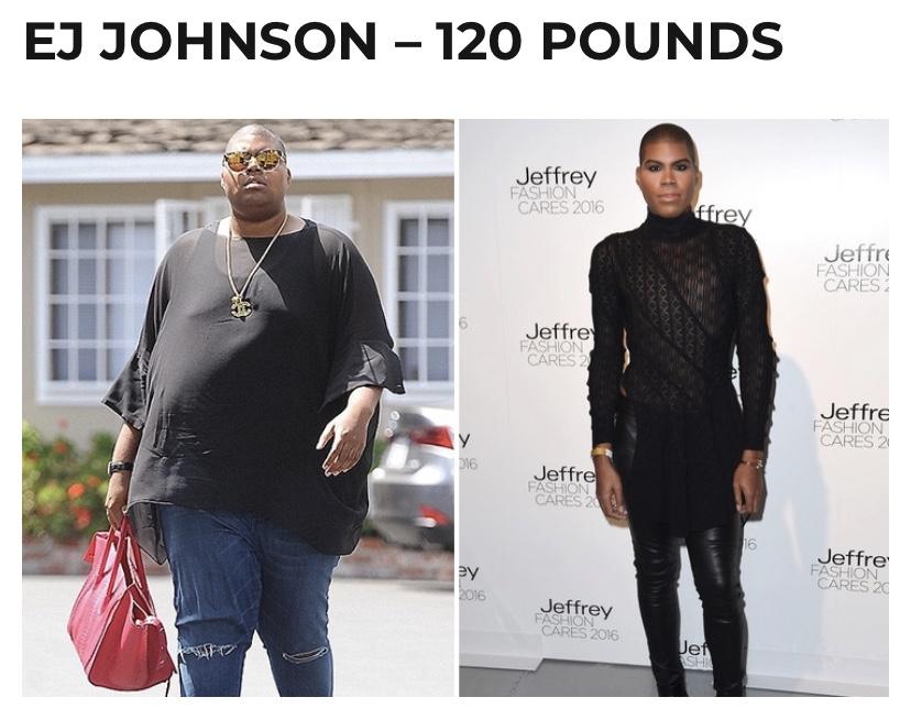 EJ Johnson