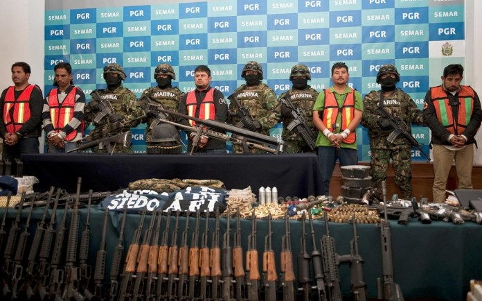 Mexican Cartels News