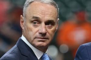 Yankees Sign Stealing Scandal