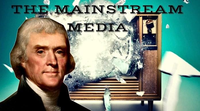 American Mainstream Media Useless
