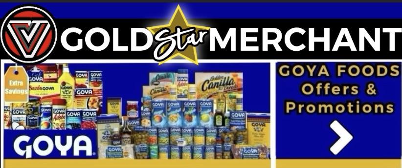 Free State of V Gold Star Merchant
