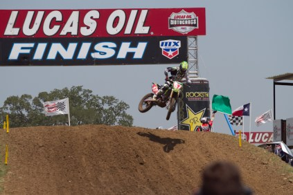 FMX National 2011-2