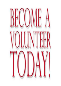 volunteer today picture