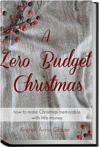 zero budget christmas