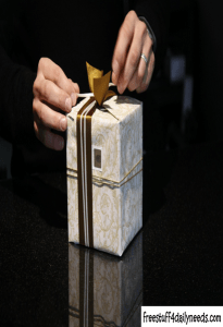 hands on gift