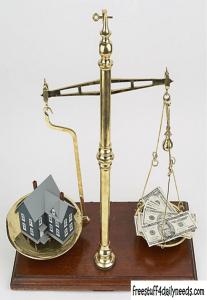 balancing housing costs