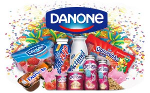 Danone Canada ~ Printable coupons savings of $50