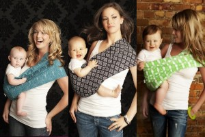 FREE Baby Slings From Seven Slings!
