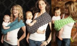 FREE Baby Slings From Seven Slings!