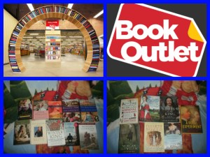 Book Outlet Canada Review