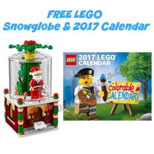 *** HOT *** LEGO Canada Cyber Monday Sale 2016