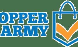Shopper Army Offers ~ Canada