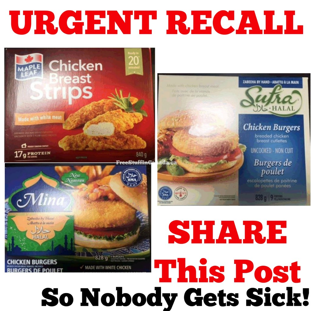 recalled food products This section provides ohioans information regarding primarily class i food product recall announcements class i food product recall announcements are defined by united states food and drug administration (fda) as a situation in which use of or exposure to a volatile product will cause.