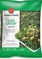 Western Family - Kale Caesar Kit