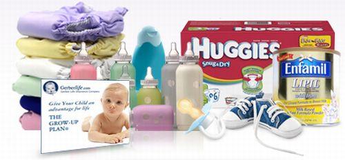 Coolsavings.com Free Savings on Baby Products - US (Sponsored)