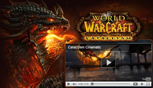 World of Warcraft Adventure Game Free 10-Day Trial - International (Sponsored)