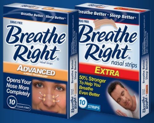 Rite Aid Free Breathe Right 10 Count Product Printable Coupon - Exp. May 29, 2011, US