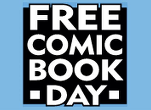 FreeComicBookDay Free Comic Books on Saturday, May 7, 2011 - Canada and US