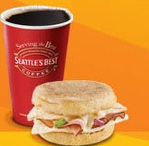 Subway Free Breakfast Day from 7am to 10am on May 31, 2011, Canada