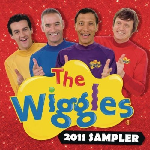 Amazon Free The Wiggles Summer 2011 Sampler MP3 Download