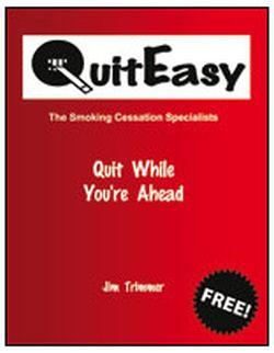 JazzBooks.com Free Quit Easy Quit Smoking Book - US