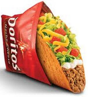 Taco Bell Free Doritos Locos Tacos for America on Tuesday, October 30 from 2-6 - US