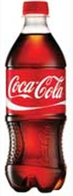 MyCokeRewards.com Free 20 oz. Coca-Cola Coke Coupon
