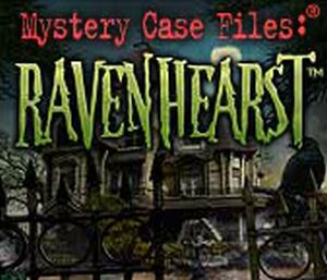 Bigfish Free Game: Mystery Case Files: Ravenhearst