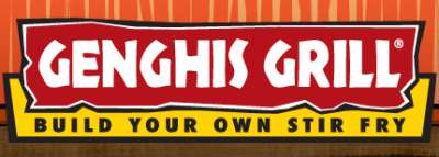 Genghis Grill Build Your Own Stir Fry Welcome To Khan S Klub Free