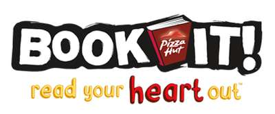 Pizza Hut Book It! Homeschools for Free Pizzas and Offers