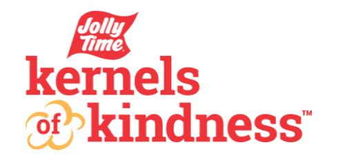 Jolly Time Kernels of Kindness Free 4 Pack of Jolly Time Popcorn by Nominating a Kind Person - Exp. June 15, 2014