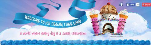 IceCreamCakeLand.com Carvel Ice Cream Cake Land Crunchie Club for Coupons