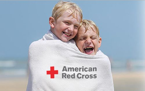 American Red Cross Blood Drive Free T-Shirt for Donating Blood - Exp. July 7, 2014