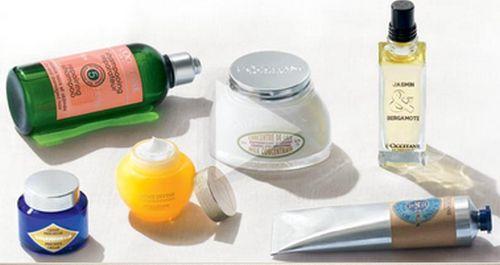 L'OCCITANE en Provence Free Gift during Your Birthday Month for Registering Newsletter
