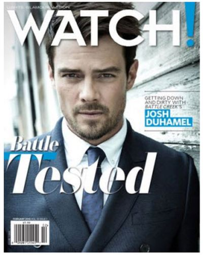 ValueMags Free 3 Year Subscription to CBS Watch Magazine - US