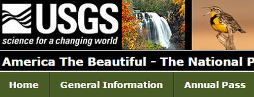USGS Free Annual Pass to National Parks & Wildlife Refuge for US Military Members - US