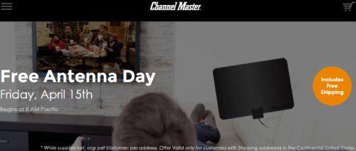 channelmaster
