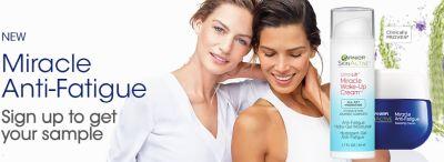 Garnier Miracle Anti-Fatigue Cream