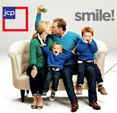 JCPenney Portraits Free 8×10 Traditional Sheet – Exp  July