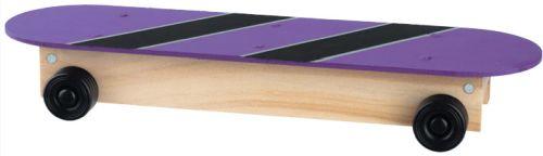 The Home Depot Kids Workshop Skateboard Pencil Box