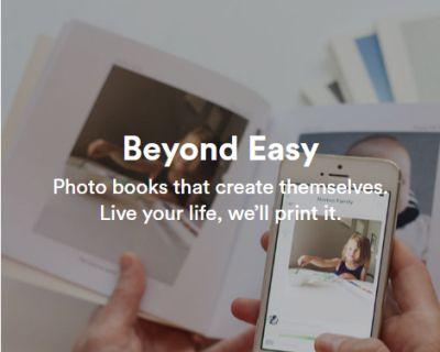 Chatbooks Free Photo Book