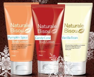 Naturale Bisou Body Lotion Free Sample - US